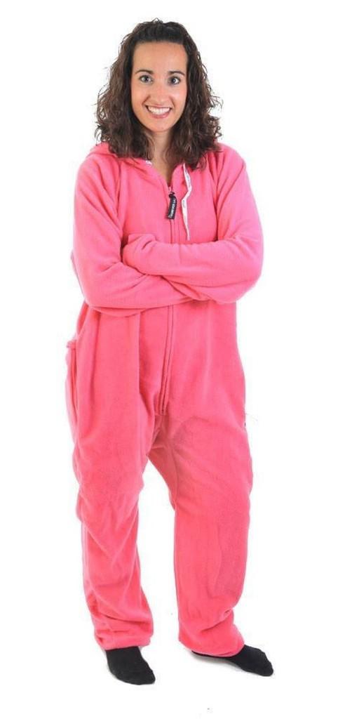 Pajama onesie