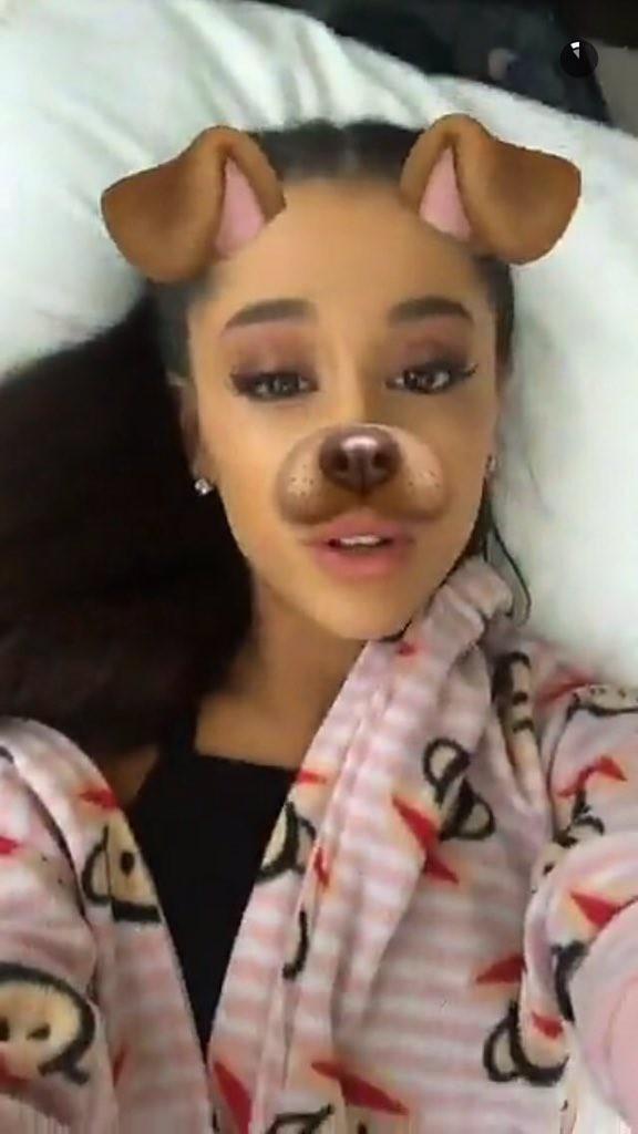 Ariana Grande - Paul Frank Women's Essentials Hooded Footie Onesie, Pink
