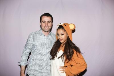 Ariana Grande - Rilakkuma Onesie