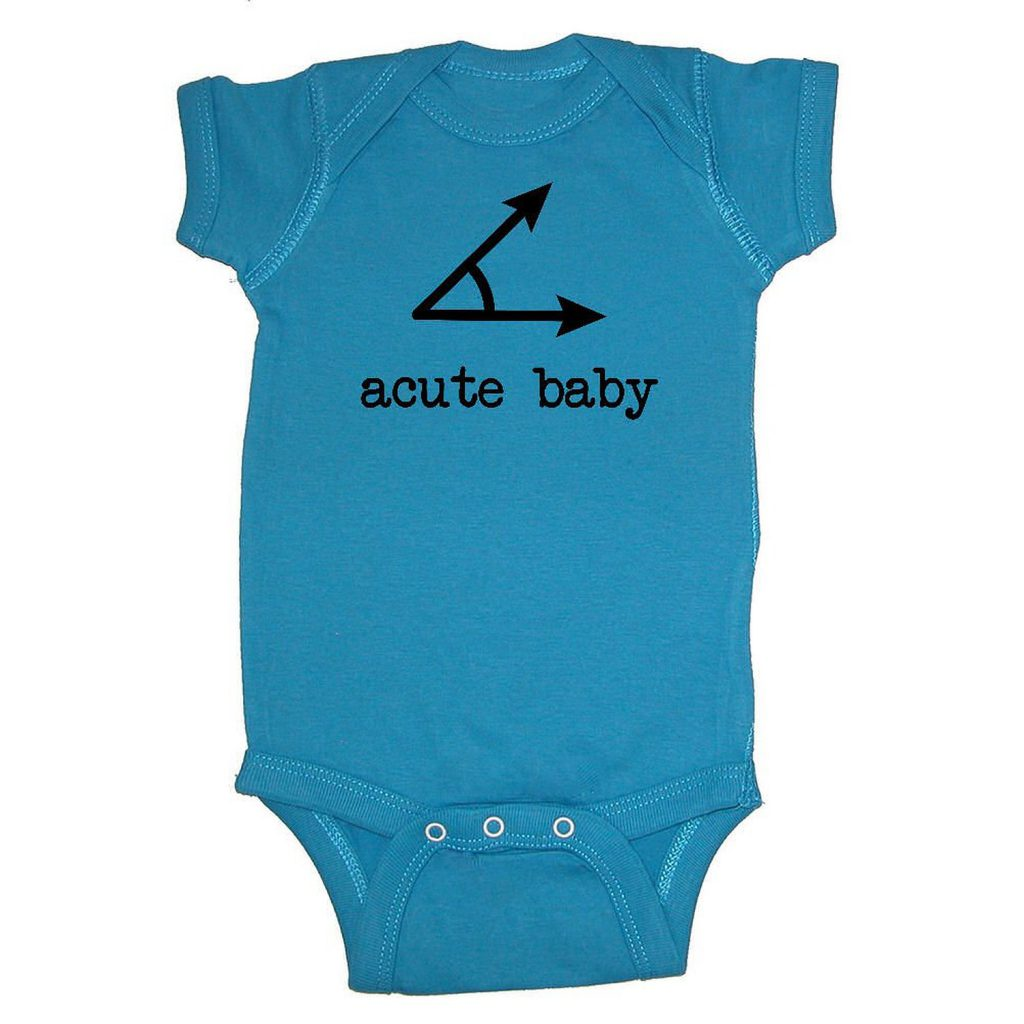 10 Nerdy Baby Onesies Every Little Geek Must Have Alice
