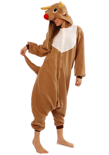 b760fb1bec5d Where to Buy a Reindeer Onesie for Adults – Your Top 5 Choices ...