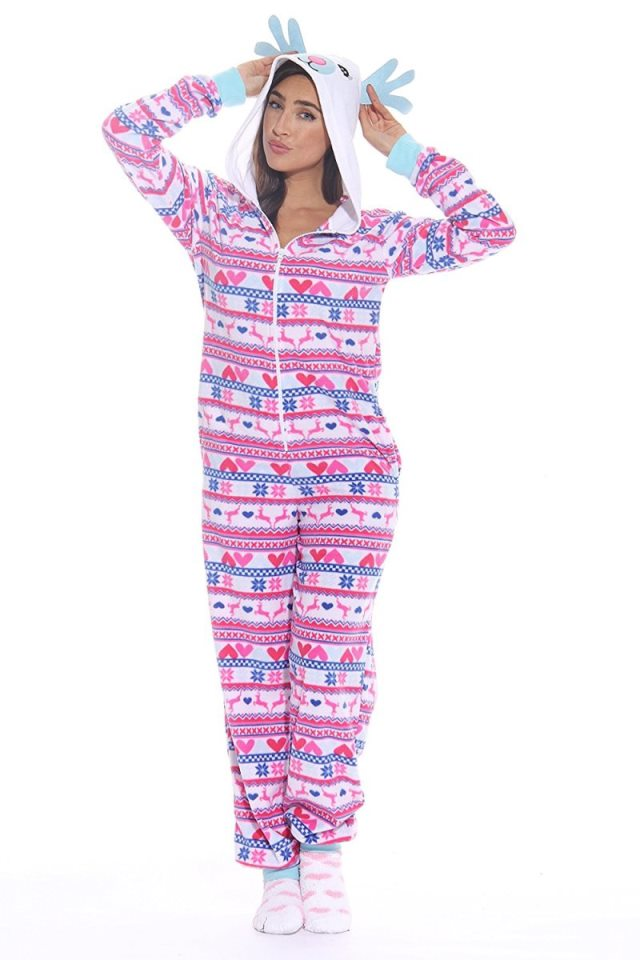 Find great deals on eBay for adult onesie. Shop with confidence.